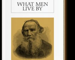 What Men Live By bedava oku