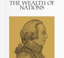 The Wealth of Nations bedava oku